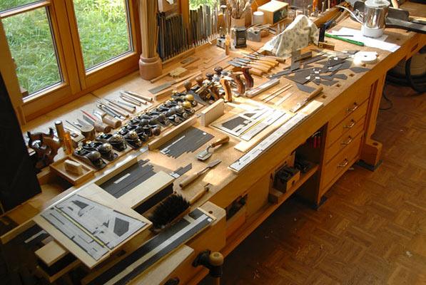 the luthiers workshop april 2013. Black Bedroom Furniture Sets. Home Design Ideas